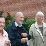 Gårdsfest 2011